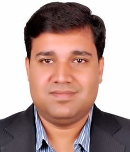 Arvind Kumar - Head of Sales (India & APAC)