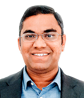 Mohit Vaish - Senior VP (Identity & Access Management)