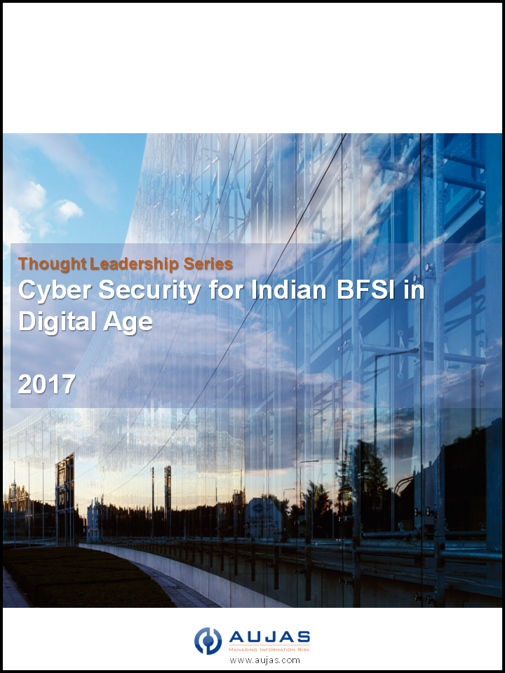 POV Whitepaper: Cyber Security for Indian BFSI in the Digital Age (2017)