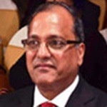 Girish Gupta : CEO, Rajasthan Venture Capital Fund (RVCF)