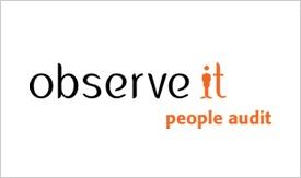 ObserveIT, Insider Threat Intelligence Partner :