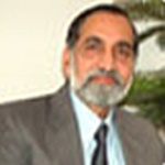 Kiran Karnik : Non-Executive Chairman