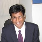 Navin Kotian : Cofounder and President