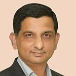 Srinivas Rao : Cofounder and CEO