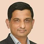 M Srinivas Rao : Co- founder & CEO