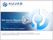 Web Session Management In Real World, What Vulnerabilities Lie Ahead