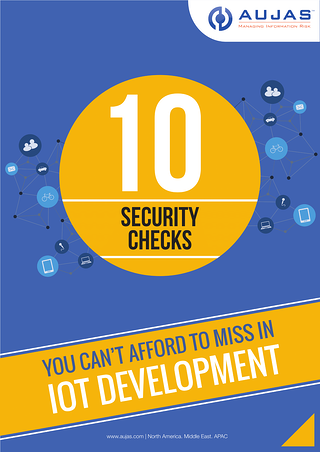10 Security Checks You cannot afford to miss in IoT Development