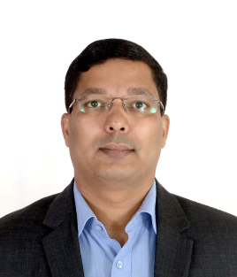 Suhas Desai - SVP & Business Head (Managed Detection & Response)