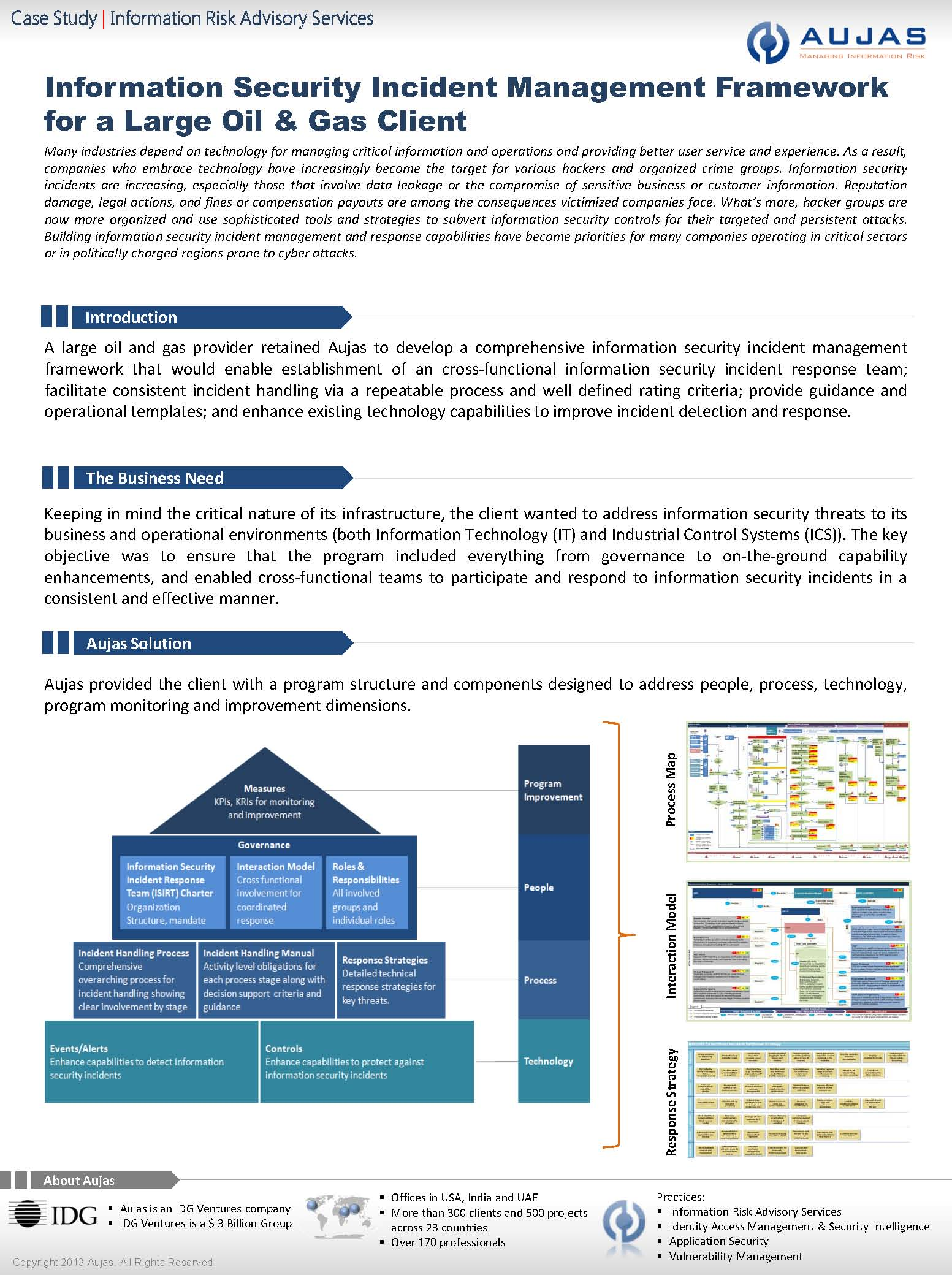 information security program template iso 27001